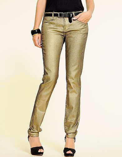 En mode gold *! Mode-guide-shopping-tendance-look-dore-pantalon-mango_reference1
