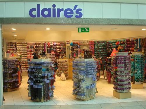 Les bijoux de Claire's ♥ ... On Adore !!!  DSC08062